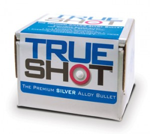 True Cast Bullets